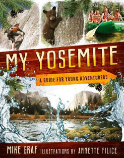Book Cover: My Yosemite