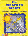 Book Cover: The Weather Report